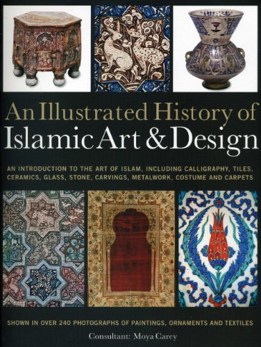 Télécharger ⭐ An Illustrated History of the Islamic Art