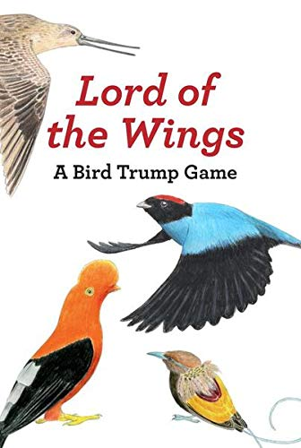 Lord of the wings a bird trump game