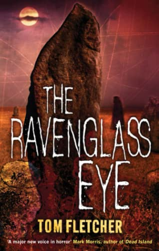 The Ravenglass Eye cover