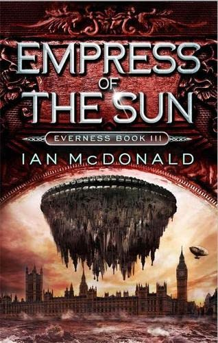 Empress of the Sun UK cover