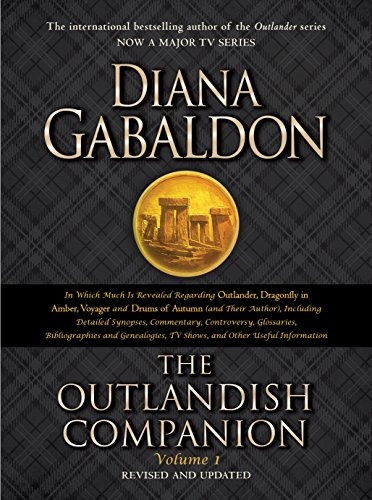 The Outlandish Companion Volume 1 par Diana Gabaldon