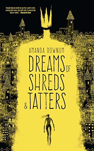 Dreams of Shreds and Tatters cover