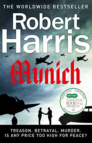 Munich par Robert Harris
