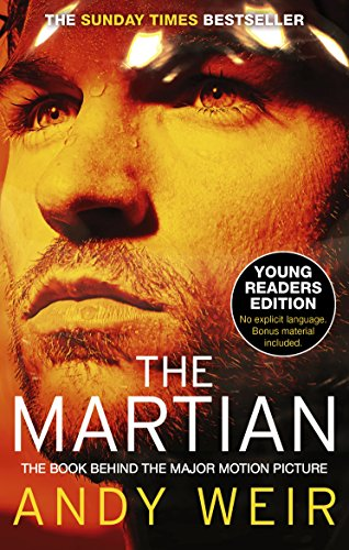 The Martian: Young Readers Edition par Andy Weir
