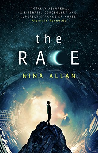 The Race 2016 cover