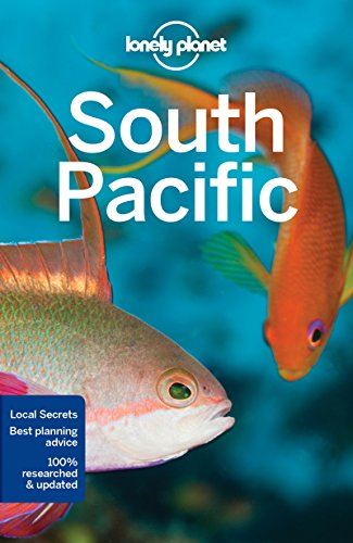 South Pacific - 6ed - Anglais