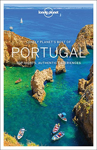 Best of Portugal - 1ed - Anglais