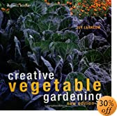 Amazon book - Creative Vegetable Gardening