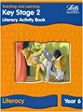 Key Stage 2: Literacy Textbook - Year 6 (Key Stage 2 Literacy Textbooks)