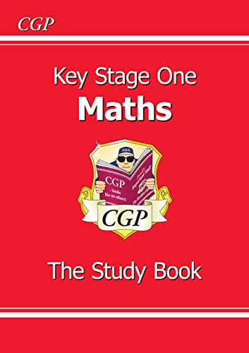 Richard Parsons, Key Stage 1 Mathematics The Study Book