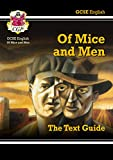 "Richard Parsons, GCSE English: ""Of Mice and Men"": the Text Guide"