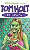 Book Cover of Little People