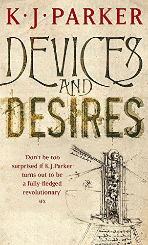 Devices and Desires, UK cover