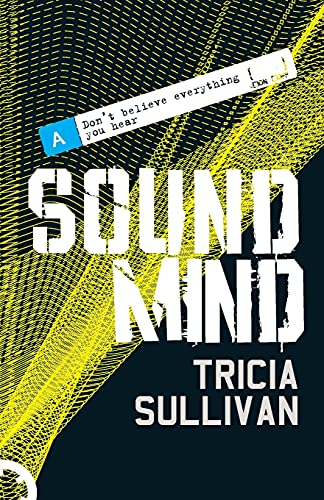 Sound Mind cover