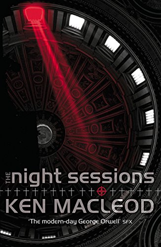 The Night Sessions cover