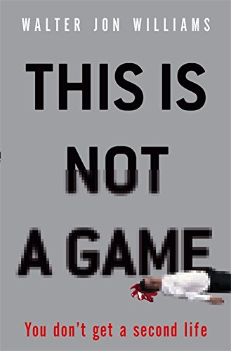 This Is Not a Game UK cover