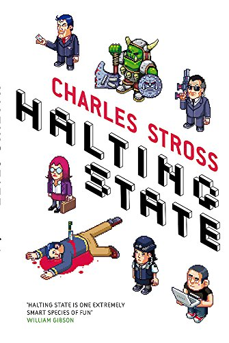 Halting State UK cover