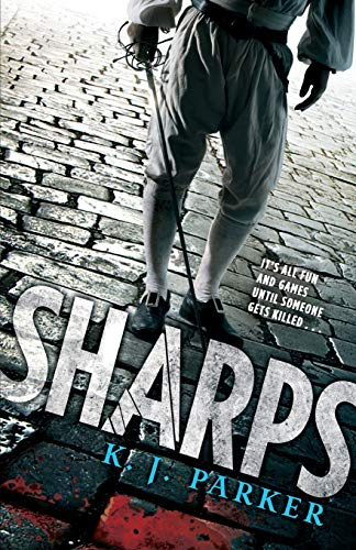 Sharps cover