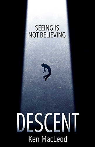 Descent cover