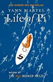Yann Martel, Life of Pi