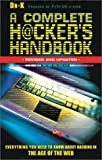 Dr-K, A Complete Hacker's Handbook