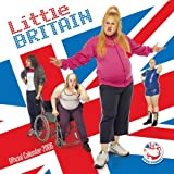 Official Little Britain Calendar 2006