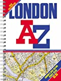 A-Z London Street Atlas (Street Maps & Atlases S.)