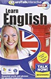Talk Now Learn English: Essential Words and Phrases for Absolute Beginners (PC/Mac)