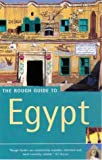 Dan Richardson,Karen O'Brien, The Rough Guide to Egypt (Rough Guides)