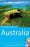 Margo Daly,Anne Dehne, The Rough Guide to Australia (Rough Guides)