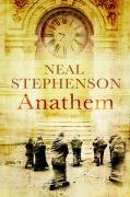 Anathem, UK cover