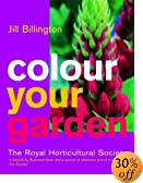 Amazon book - The Royal Horticultural Society: Colour Your Garden