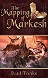 Mapping of Marakesh, Paul Tonks
