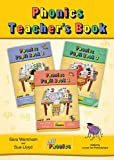 Jolly Phonics Teacher's Book (Jolly Learning)