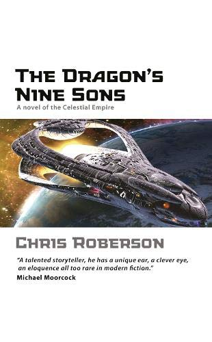 The Dragon's Nine Sons cover