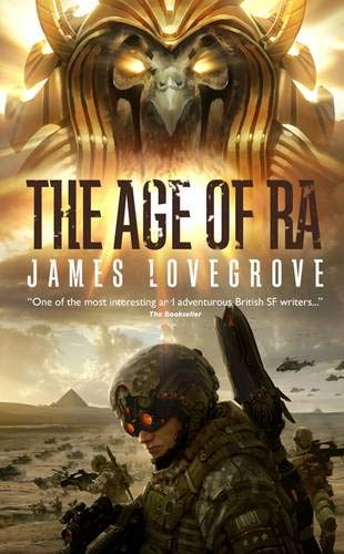 The Age of Ra cover
