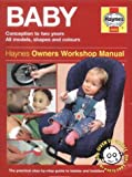 Ian Banks, The Haynes Baby Manual: Conception to Two Years
