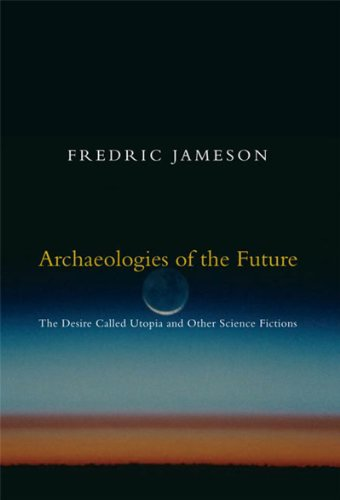 Archaeologies of the Future cover