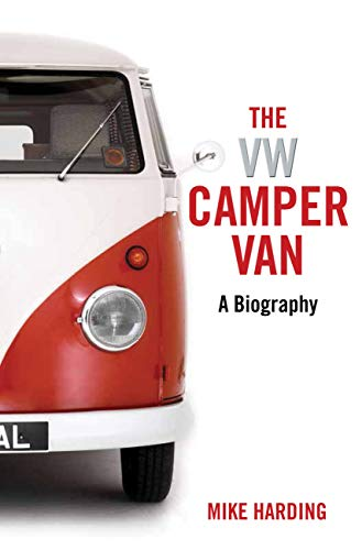 VW Camper Van: A Biography par  Mike Harding