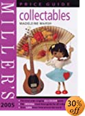 Amazon book - Miller's Collectables Price Guide (Mitchell Beazley Antiques & Collectables S.)