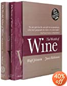 The World of Wine (Mitchell Beazley Drink S.)  Jancis Robinson, Hugh Johnson
