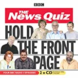 The News Quiz - Hold the Front Page (Audio)