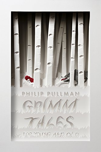 Grimm Tales cover