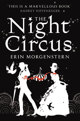The Night Circus UK cover