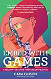 Embed with games-visual