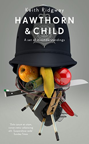 Hawthon & Child cover