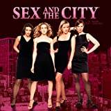 Official Sex and the City Square Calendar 2009