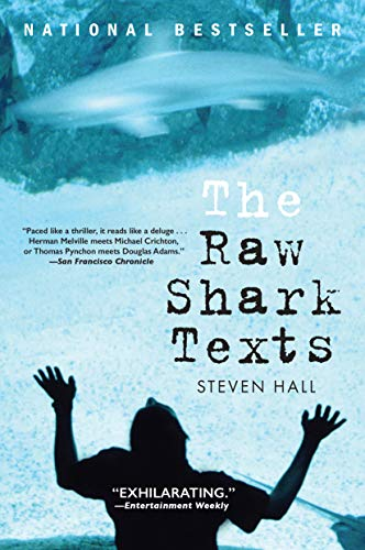 Raw Shark Texts, US cover