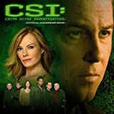 Official CSI Calendar 2008.