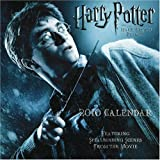Official 'Harry Potter' Calendar 2010